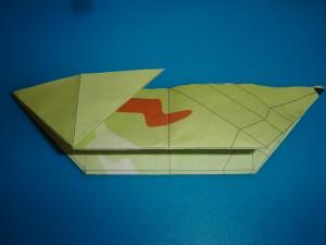 Оригами, поделки оригами