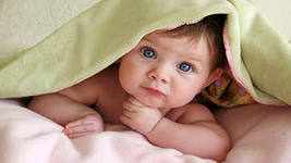 Развитие ребенка в 5 месяцев, ребенку 5 месяцев, ребенок в 5 месяцев