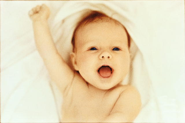 Развитие ребенка в 6 месяцев, ребенку 6 месяцев, 6 месяцев