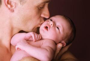 Зрение. Зрение у новорожденных.
