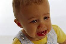 Детская истерика, детские крики