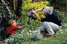 Воспитание ребенка. Принципы воспитания