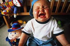 Детская агрессия, причины детской агрессии