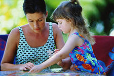 Познавательные игры для детей.Учим цифры с пластилином