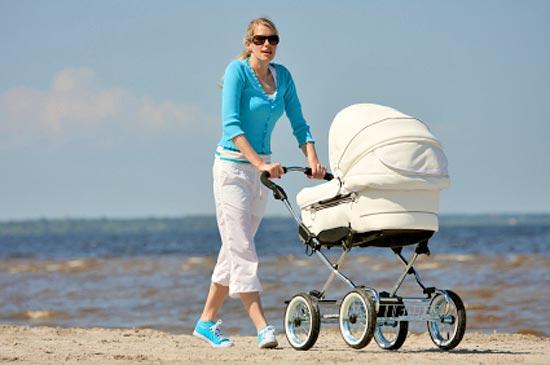 Как выбрать детскую коляску, как выбрать коляску